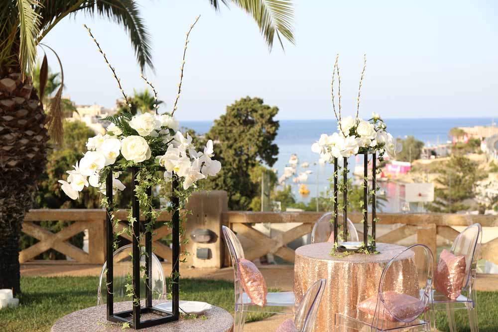 Sarah Young Luxury Events Wedding Planner In Malta