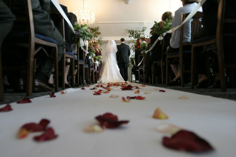 Sarah Young Destination Wedding Event Planner Malta