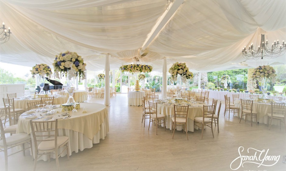 white venue-saran-young-events