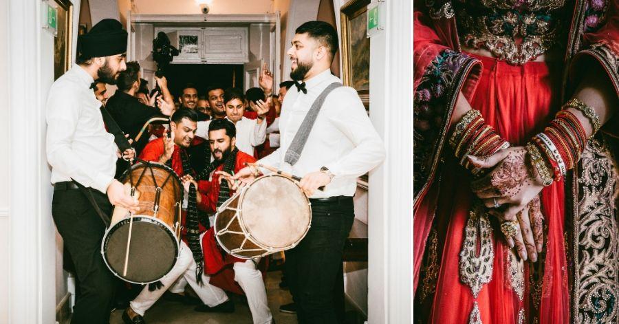 Sangeet-medndhi-night-abhi-abid-Sarah-Young-Events