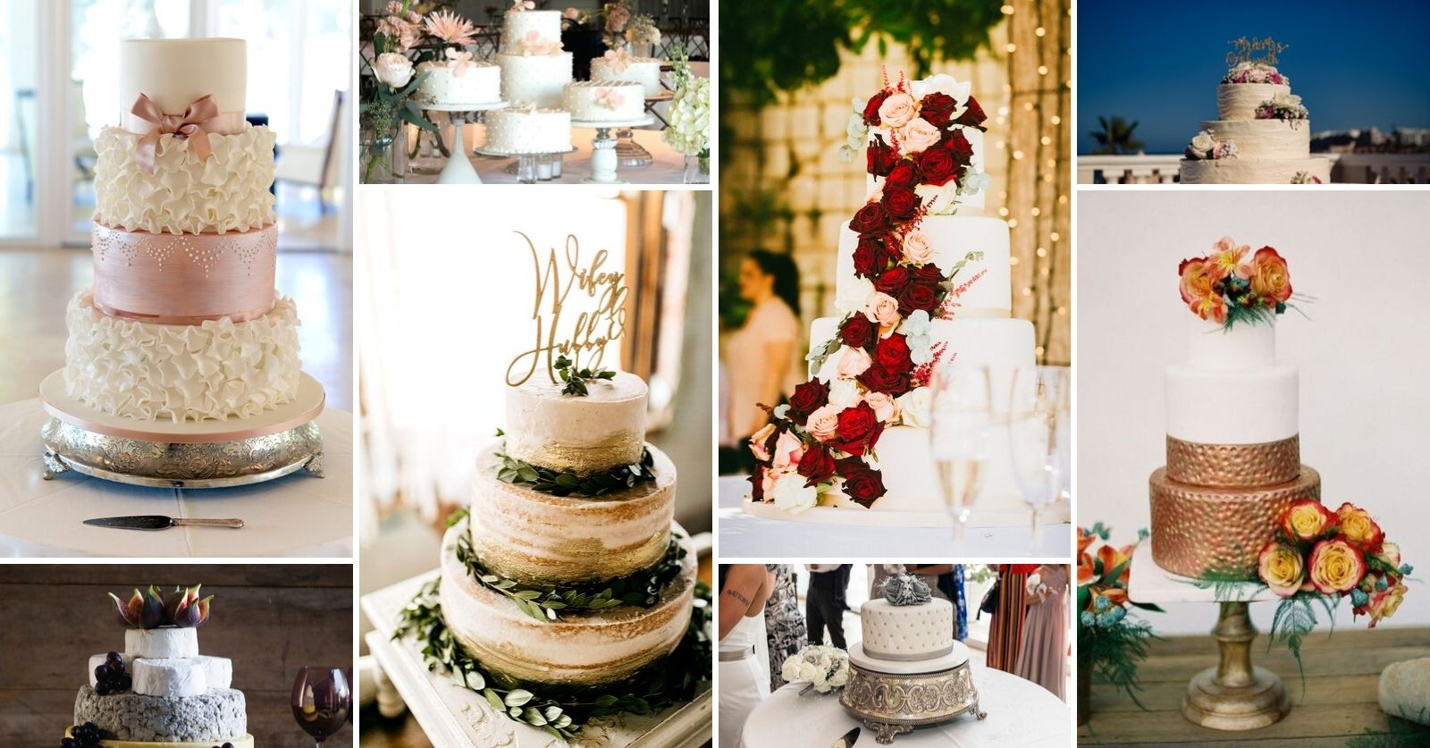 10-Wedding-Cake-Wonders-to-Wow-your-Guests-Main-feature-image-Sarah-Young