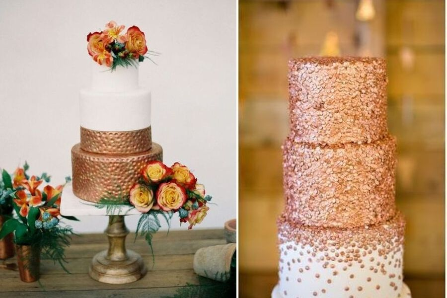 copper--wedding-cake-ideas-sarah-young
